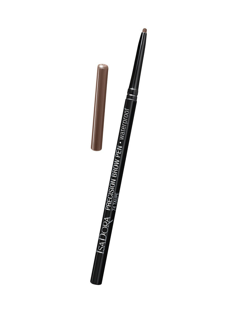 Карандаш для бровей Precision Brow Pen Waterproof № 74, 0,9 г ISADORA