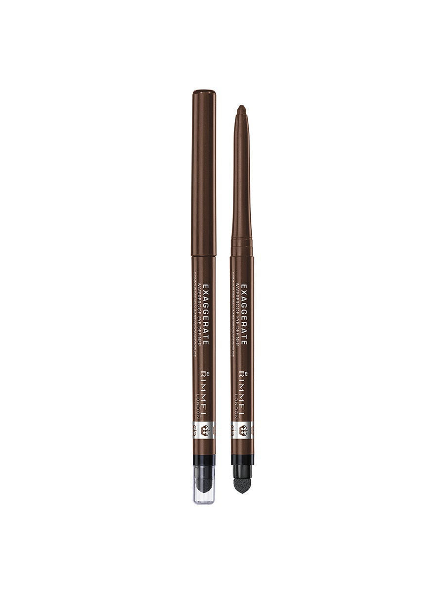 Rimmel Карандаш Для Глаз Exaggerate Waterproof Eye Definer 212 тон