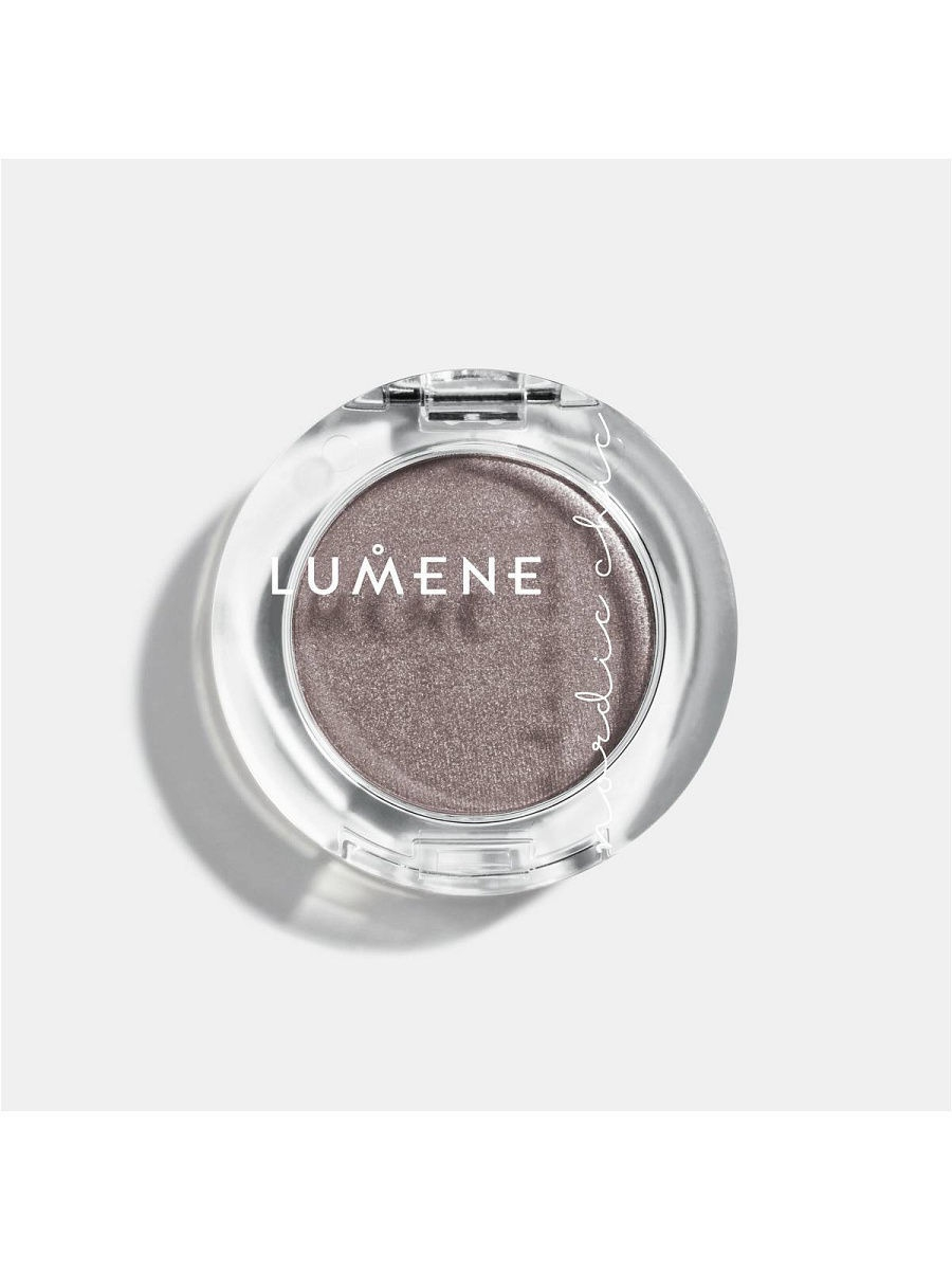 Lumene Nordic Chic Pure Color Тени для век № 9 Arctic Fell