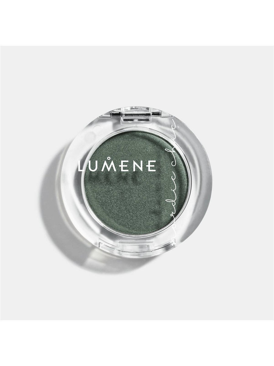 Lumene Nordic Chic Pure Color Тени для век № 11 Pure Nature