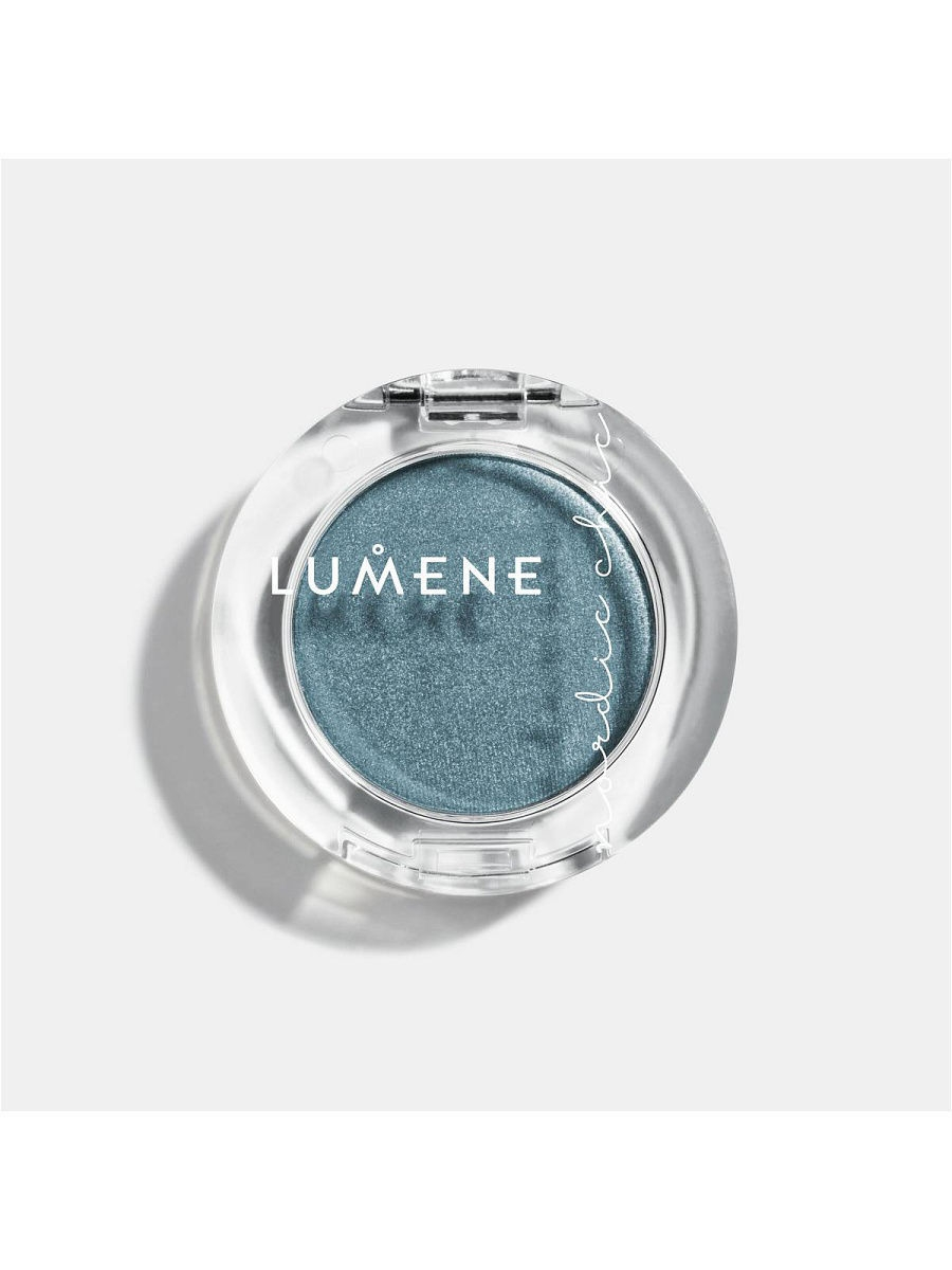 Lumene Nordic Chic Pure Color Тени для век № 13 Clear Lake