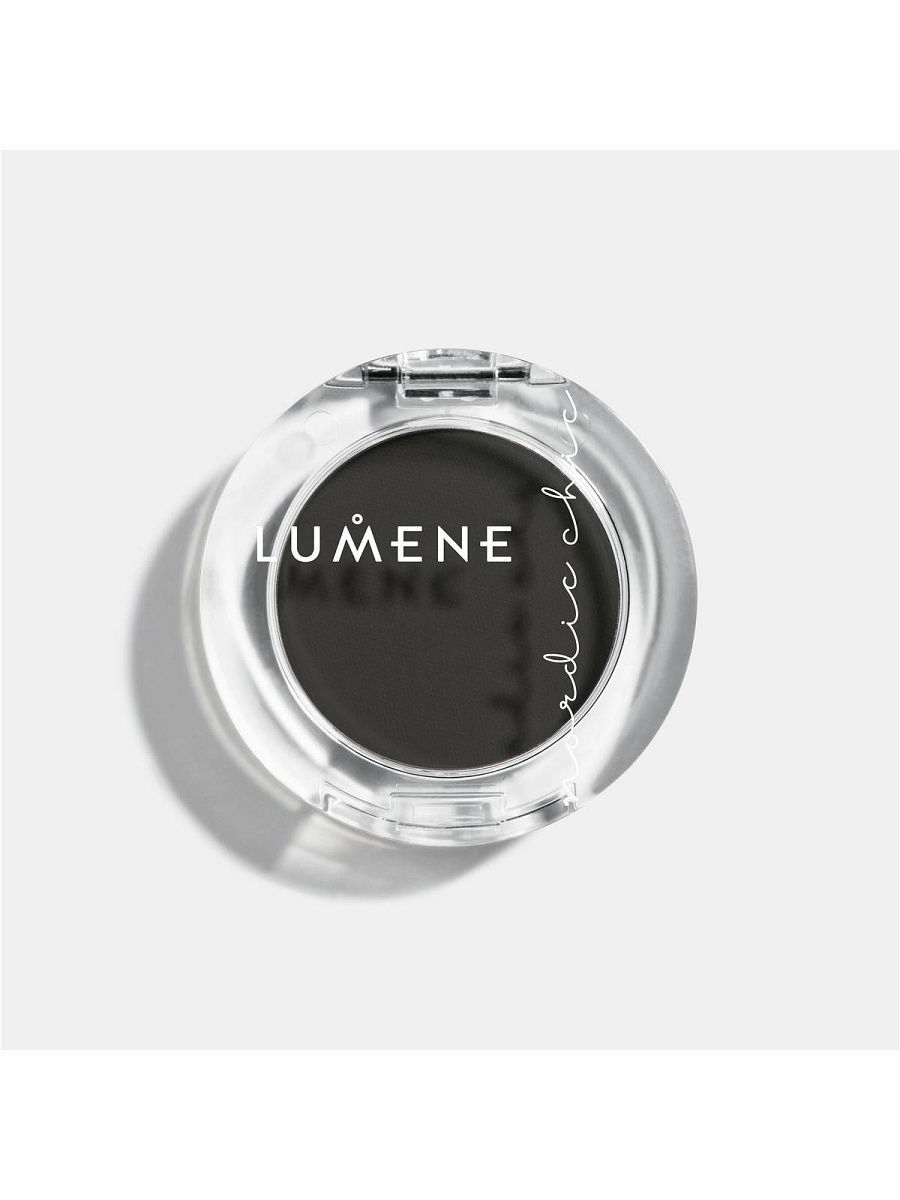 Lumene Nordic Chic Pure Color Тени для век № 15 Fading Night