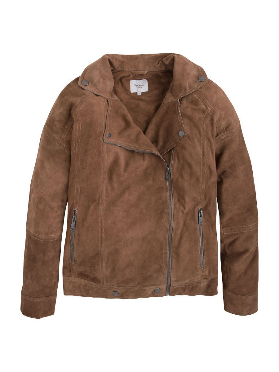 Куртка Pepe Jeans London PL401202/844BEIGE