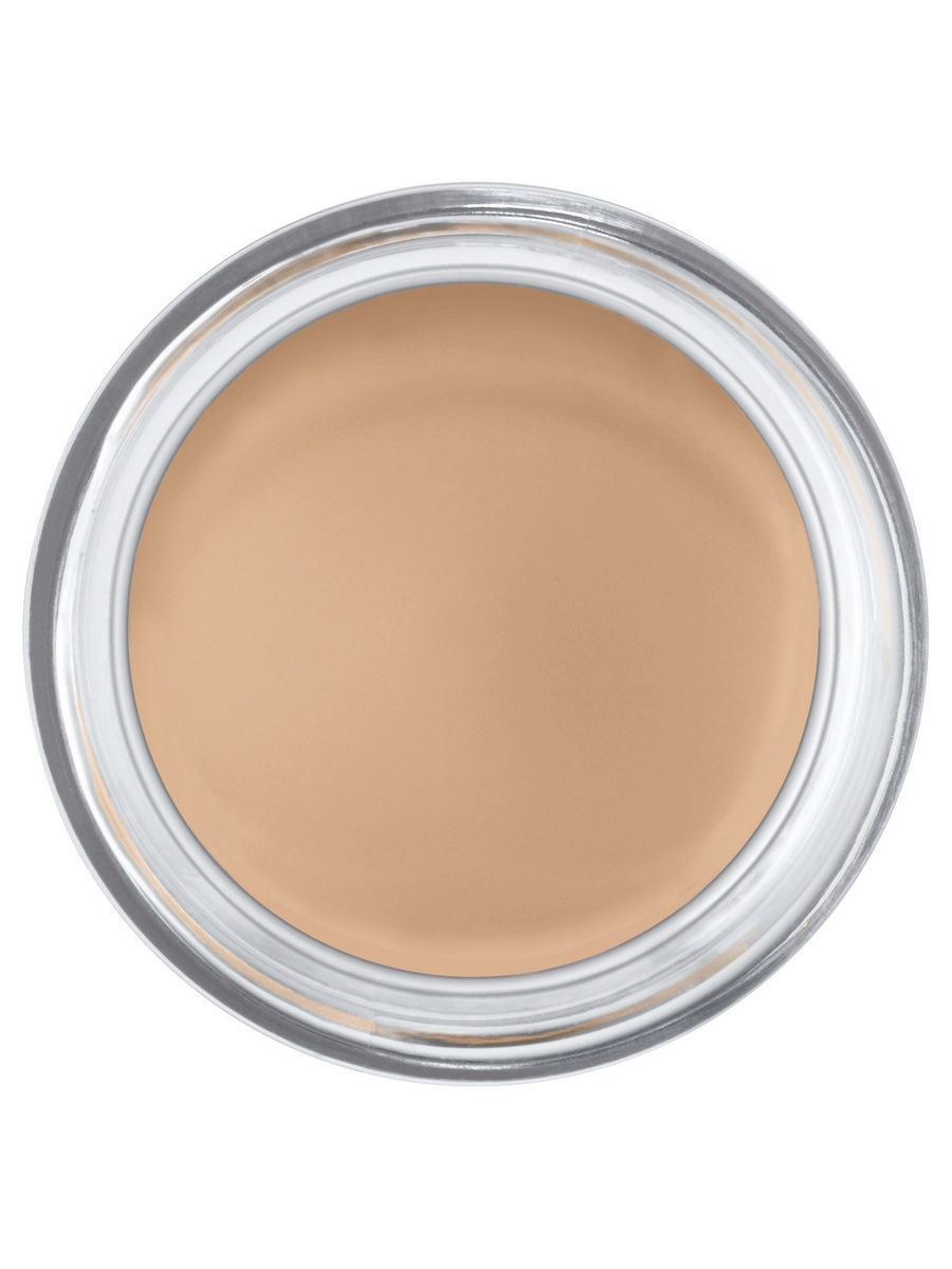 NYX PROFESSIONAL MAKEUP Консилер для глаз. CONCEALER JAR - LIGHT