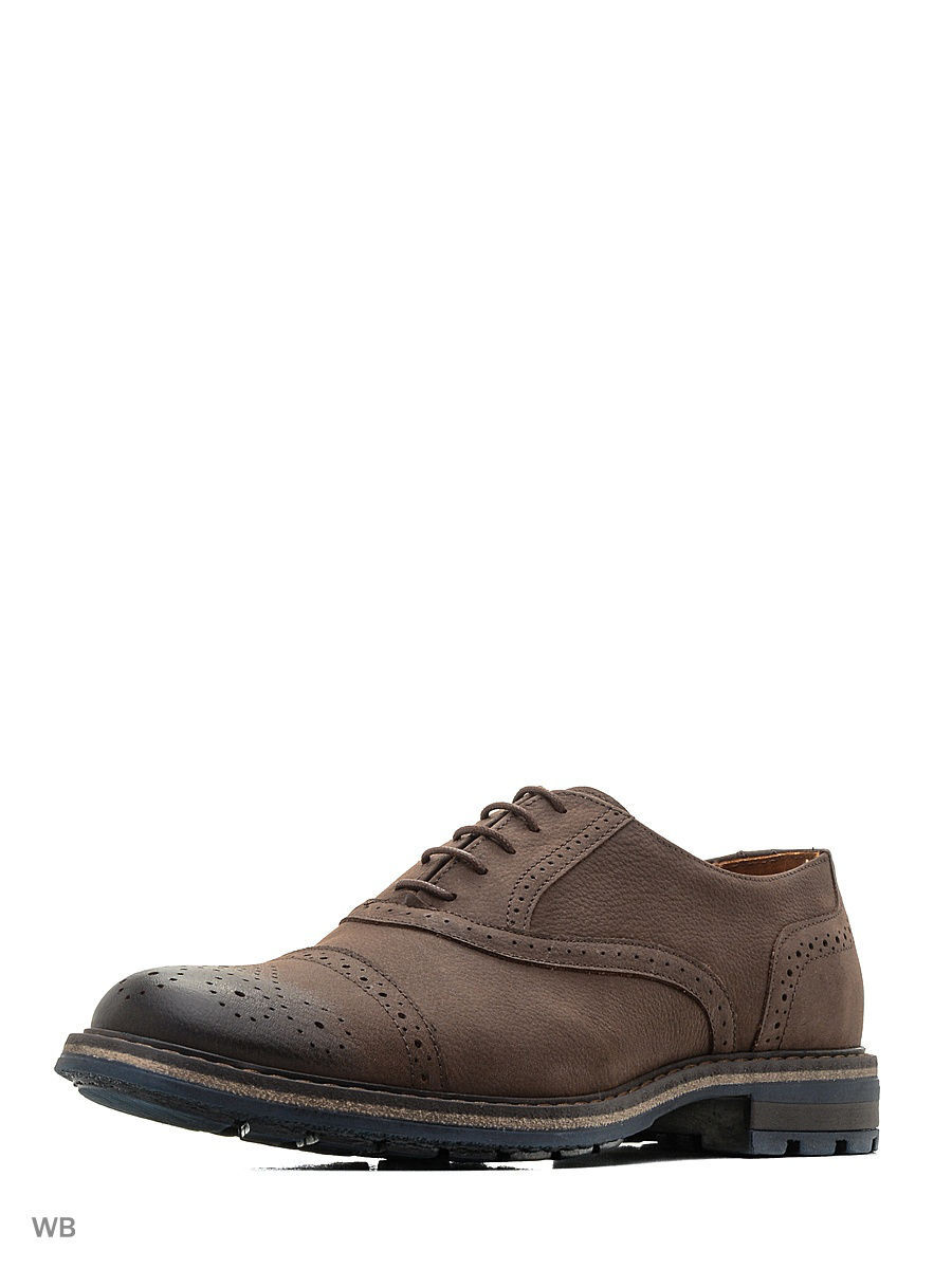 Мужские туфли Mister Coben MC_2437-23-A05-B79/brown