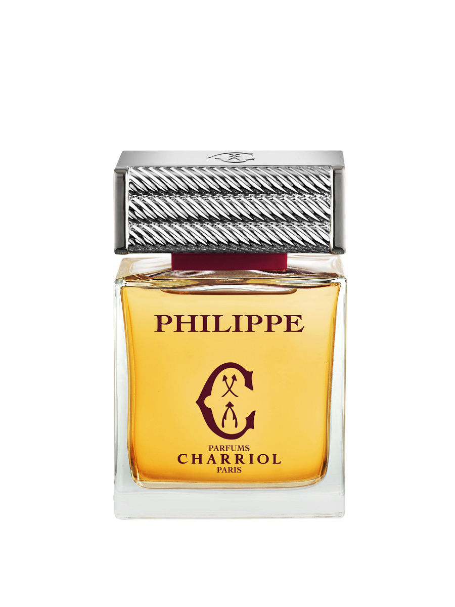 Les Parfums Charriol Philippe М Товар Парфюмерная вода 100 мл
