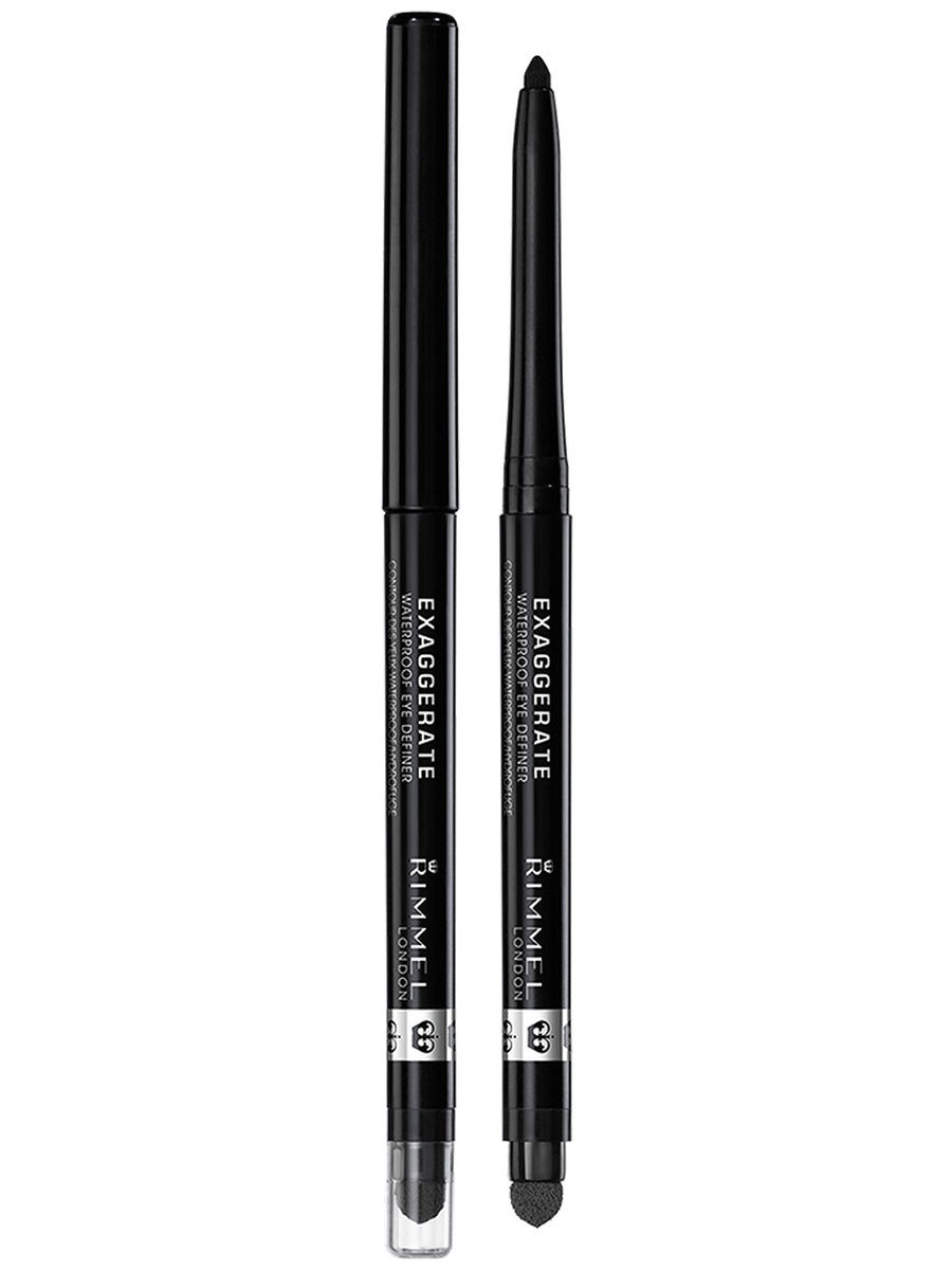 Rimmel Карандаш Для Глаз Exaggerate Waterproof Eye Definer Тон 262