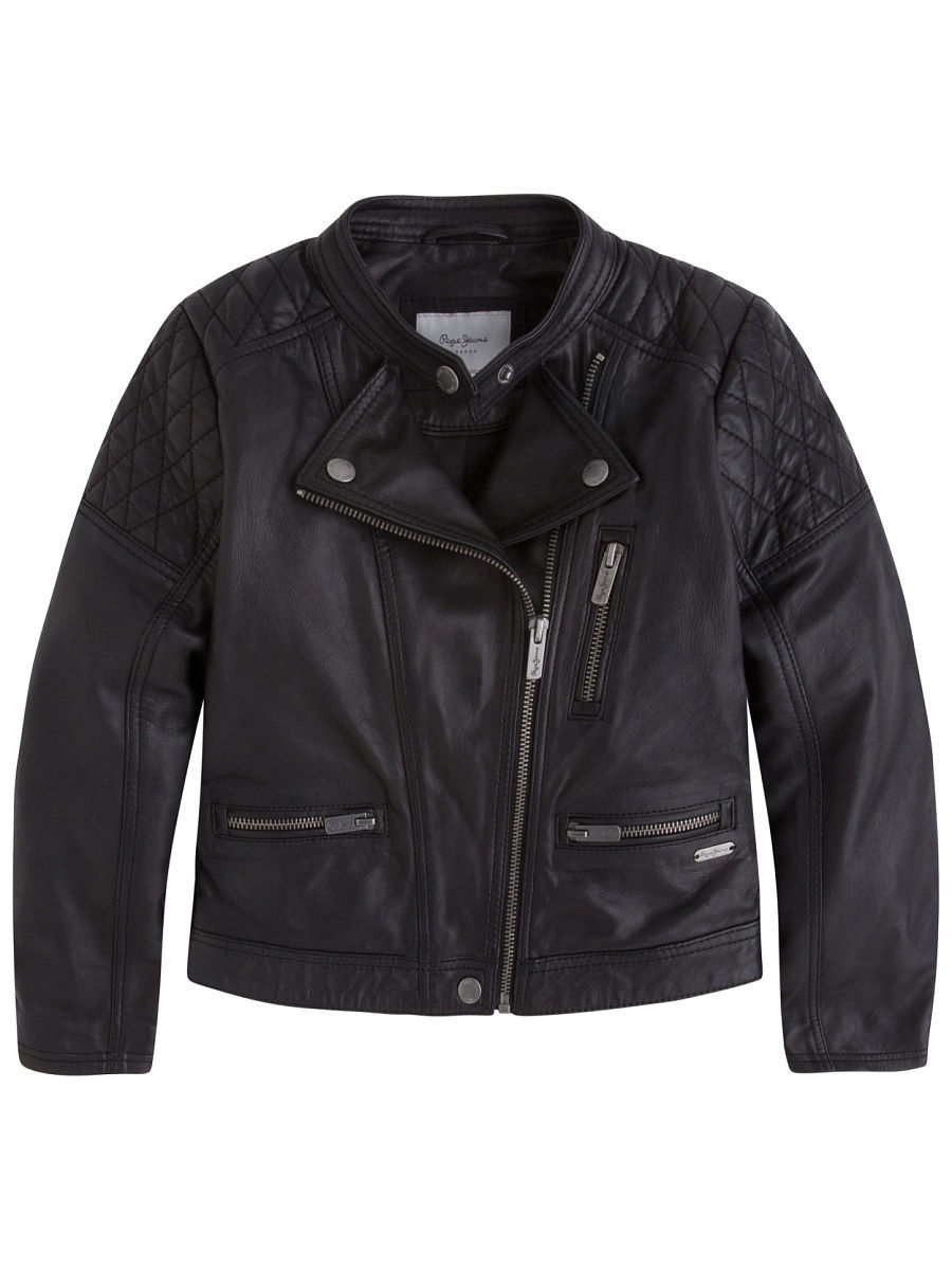 Куртка Pepe Jeans London PG400635/999BLACK