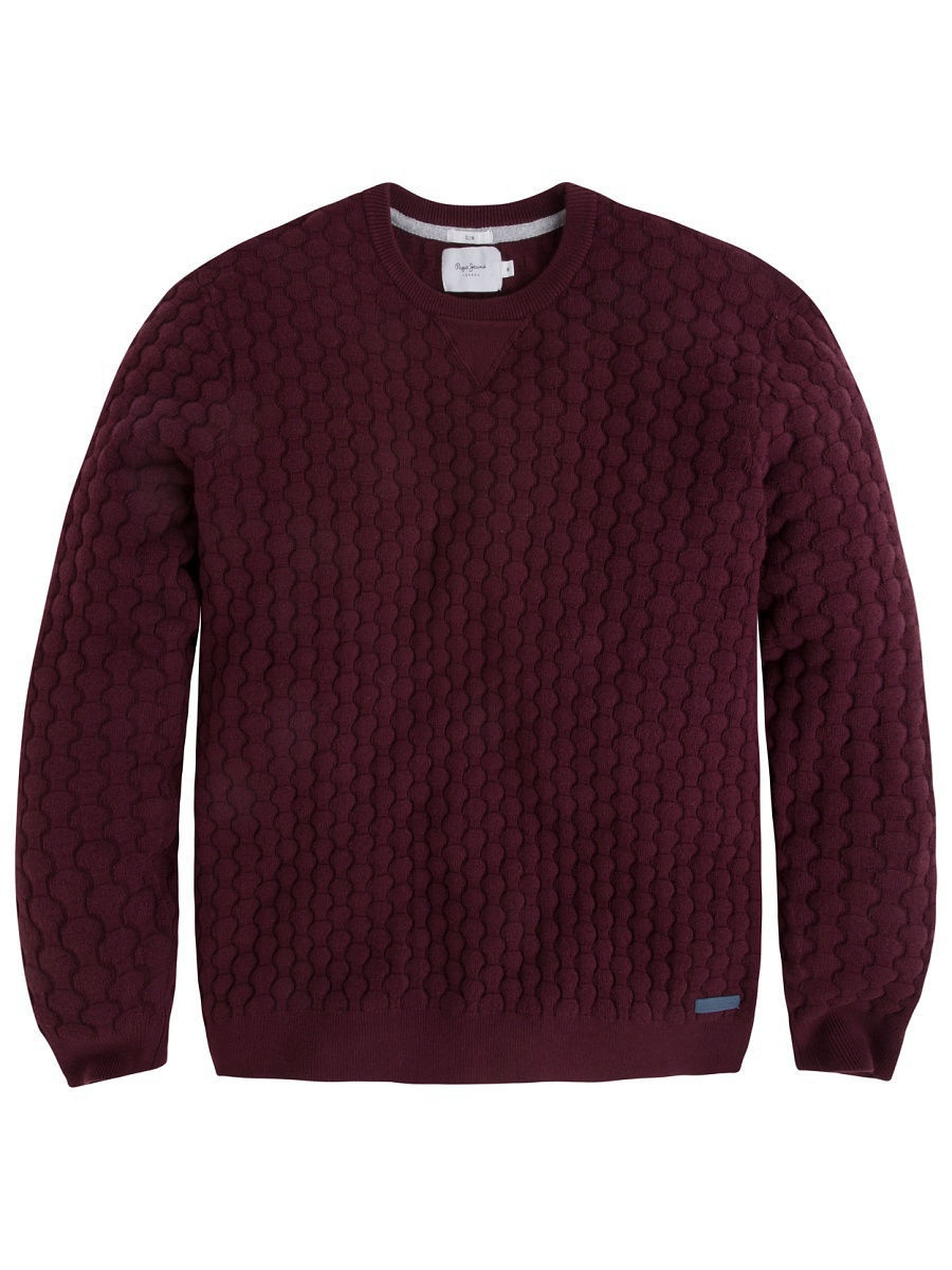Свитер Pepe Jeans London PM701333/298BORDEAUX