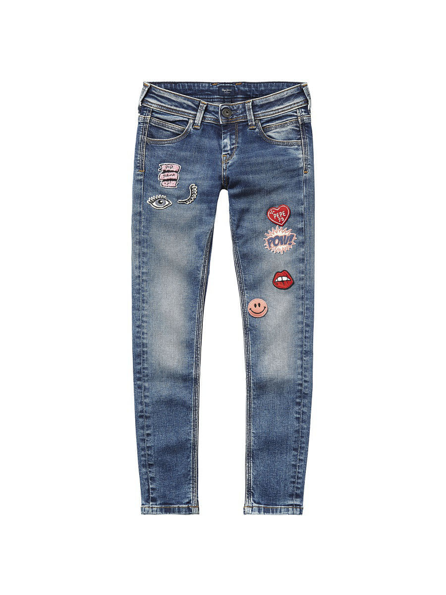 Джинсы Pepe Jeans London PG200703/000DENIM