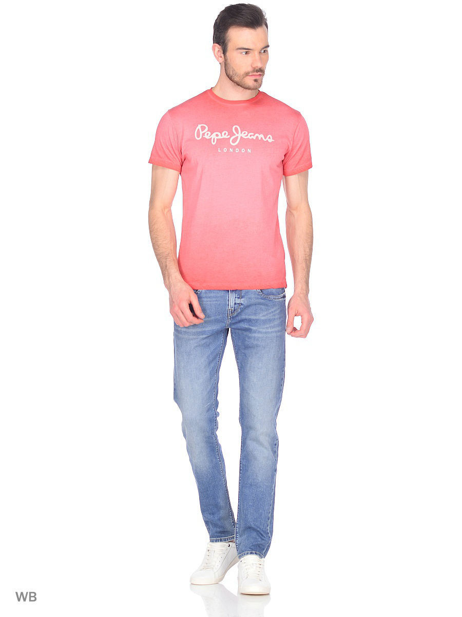 Футболка Pepe Jeans London PM503828/250CHASER