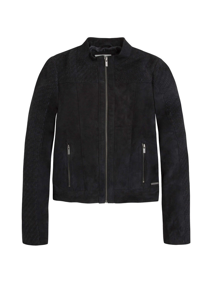 Куртка Pepe Jeans London PL401040/999BLACK