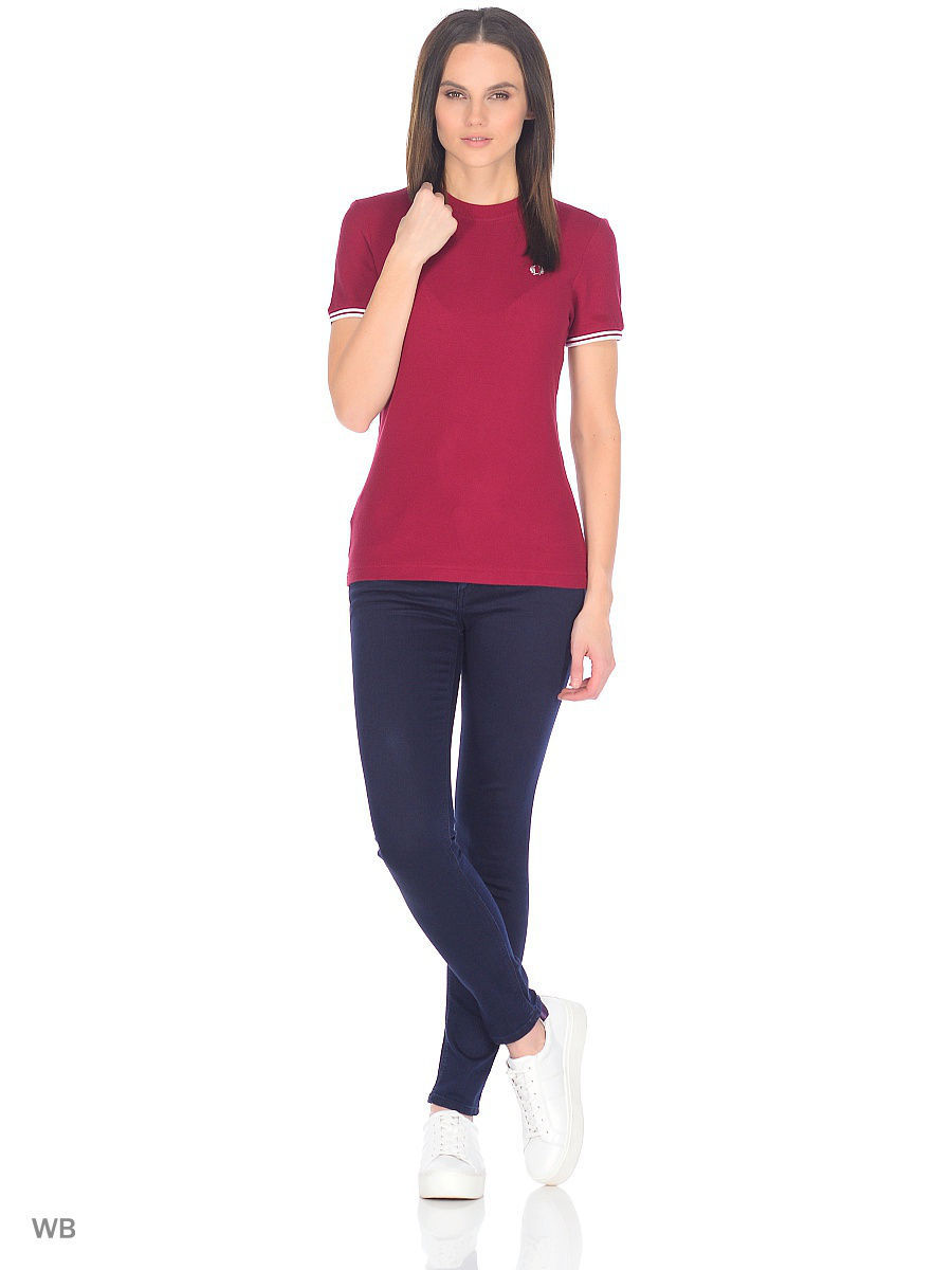 Футболка Fred Perry 5187933